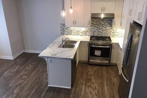 Townhouse for rent at 445 Ontario St Unit 138 Milton Ontario - MLS: W4651318