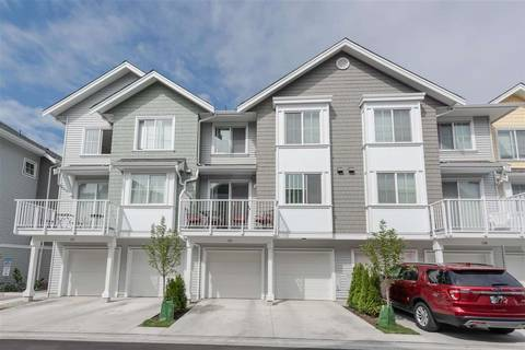 Townhouse for sale at 5550 Admiral Wy Unit 138 Ladner British Columbia - MLS: R2395287