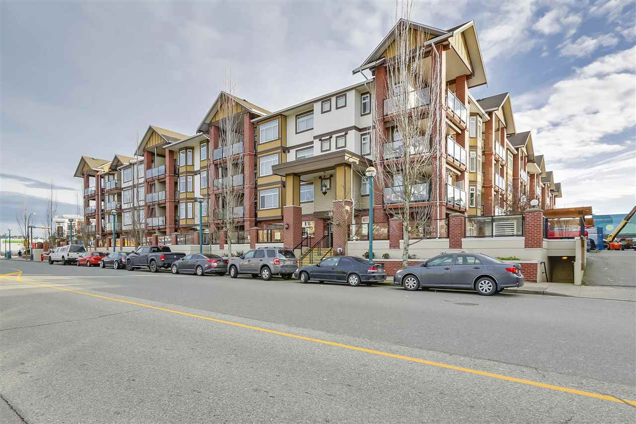 For Sale: 138 - 5660 201a Street, Langley, BC | 2 Bed, 1 Bath Condo for $298,888. See 12 photos!
