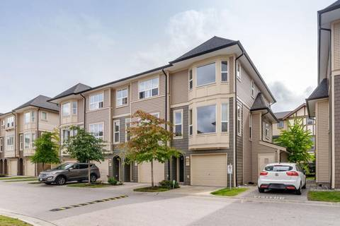 Townhouse for sale at 7938 209 St Unit 138 Langley British Columbia - MLS: R2405970