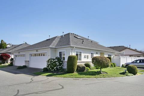 Townhouse for sale at 8485 Young Rd Unit 138 Chilliwack British Columbia - MLS: R2359866