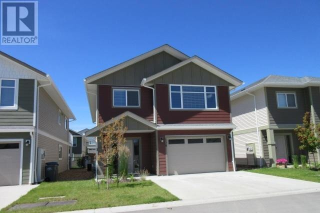 House for sale at 8800 Dallas Dr Unit 138 Kamloops British Columbia - MLS: 160068