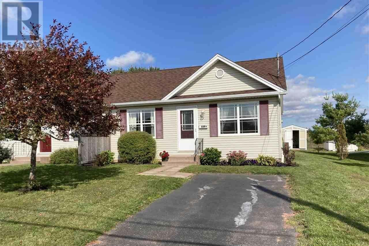 House for sale at 138 A Norwood Rd Sherwood Prince Edward Island - MLS: 202019830