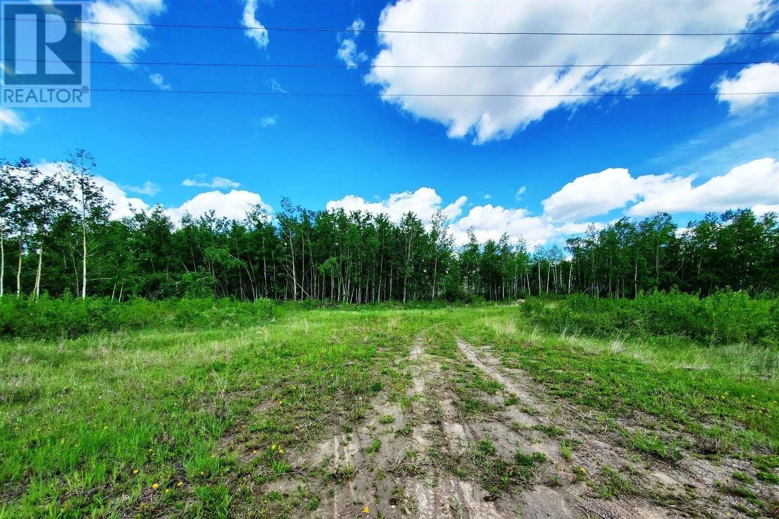 Residential property for sale at 138 Acres, Rm Of Meadow Lk Meadow Lake Rm No.588 Saskatchewan - MLS: SK811501