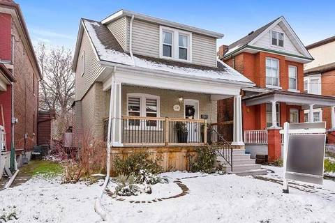House for sale at 138 Afton Ave Hamilton Ontario - MLS: X4648351