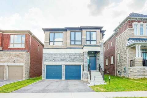 House for sale at 138 Alamo Heights Dr Richmond Hill Ontario - MLS: N4817700