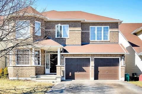 House for sale at 138 Annapolis Circ Ottawa Ontario - MLS: 1146126