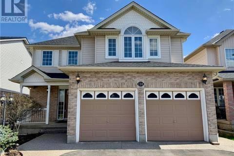 House for sale at 138 Apple Ridge Dr Kitchener Ontario - MLS: 30732300