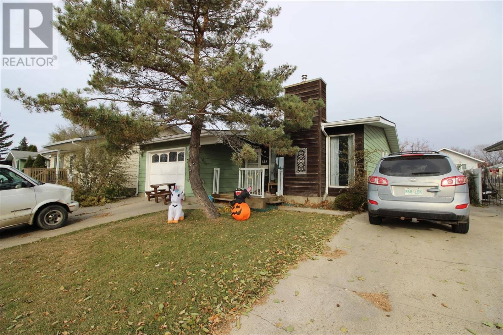 House for sale at 138 Appleby Dr Saskatoon Saskatchewan - MLS: SK789890
