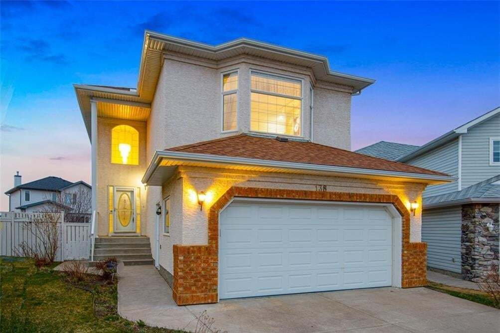 House for sale at 138 Arbour Crest Dr NW Arbour Lake, Calgary Alberta - MLS: C4282807