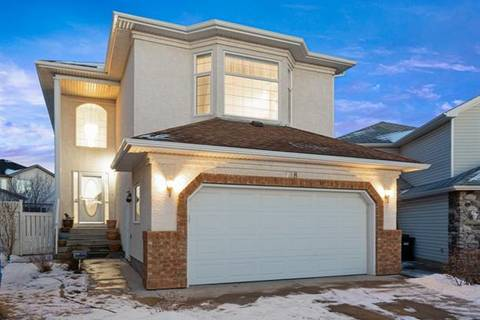 House for sale at 138 Arbour Crest Dr Northwest Calgary Alberta - MLS: C4282807