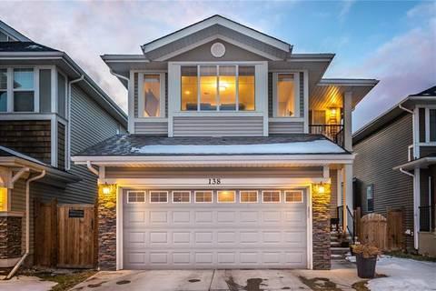 House for sale at 138 Auburn Springs Blvd Southeast Calgary Alberta - MLS: C4278015