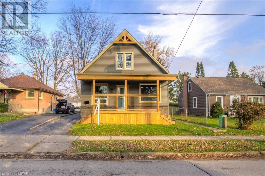House for sale at 138 Barker St London Ontario - MLS: 234970