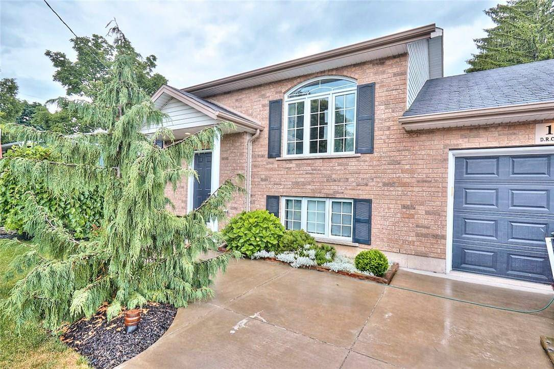 House for sale at 138 Belvidere Rd Fort Erie Ontario - MLS: 30743026