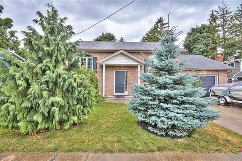 House for sale at 138 Belvidere Rd Fort Erie Ontario - MLS: X4704095