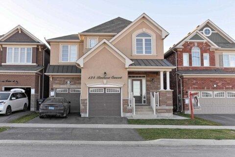 House for sale at 138 Benhurst Cres Brampton Ontario - MLS: W5055091