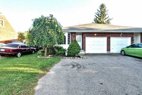 Townhouse for sale at 138 Bloomingdale Rd Kitchener Ontario - MLS: X4610421