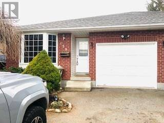 House for sale at 138 Bloomingdale Rd North Kitchener Ontario - MLS: 30780295