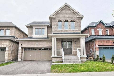 House for sale at 138 Bonnie Braes Dr Brampton Ontario - MLS: W4455273