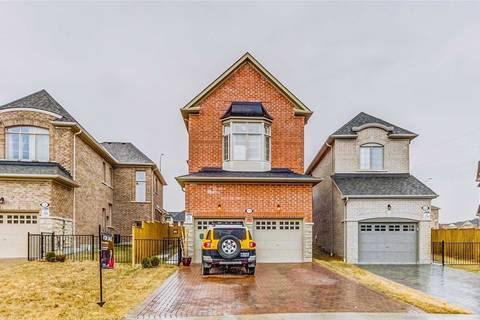 House for rent at 138 Braebrook Dr Whitby Ontario - MLS: E4548250