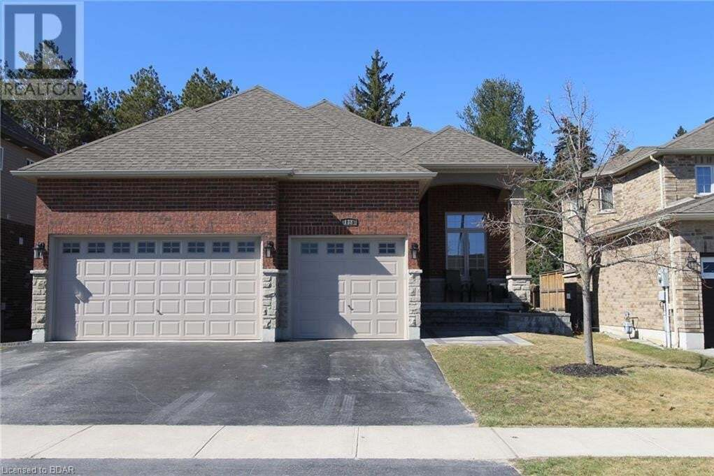 House for sale at 138 Brownley Ln Angus Ontario - MLS: 30777239