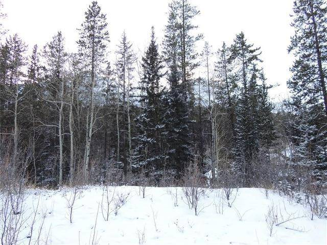 Residential property for sale at 138 Cairns Landng Three Sisters, Canmore Alberta - MLS: C4091454