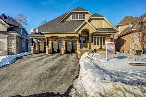 House for sale at 138 Championship Circle Pl Aurora Ontario - MLS: N4700727