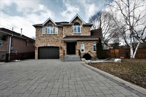 House for sale at 138 Clarence St Vaughan Ontario - MLS: N4413339
