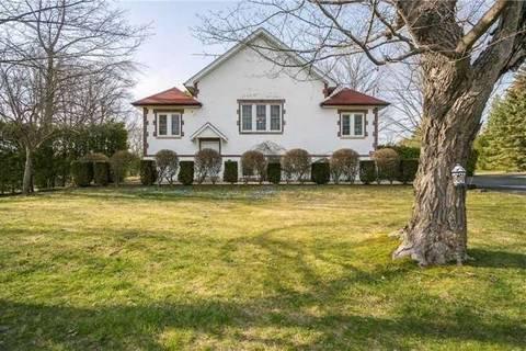 House for sale at 138 Columbus Rd Oshawa Ontario - MLS: E4567389