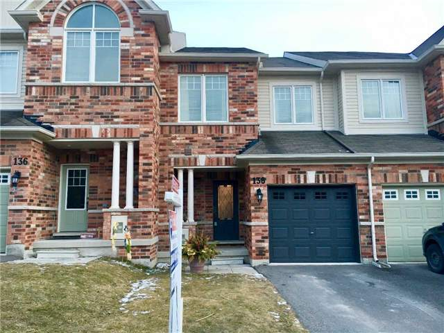 Sold: 138 Courtland Crescent, Newmarket, ON