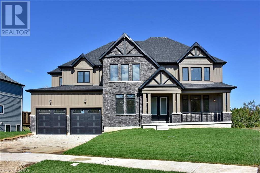 House for sale at 138 Creekwood Ct The Blue Mountains Ontario - MLS: 221826