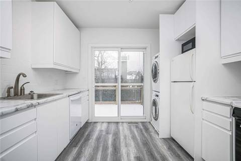 Townhouse for rent at 138 Curzon St Toronto Ontario - MLS: E4686734