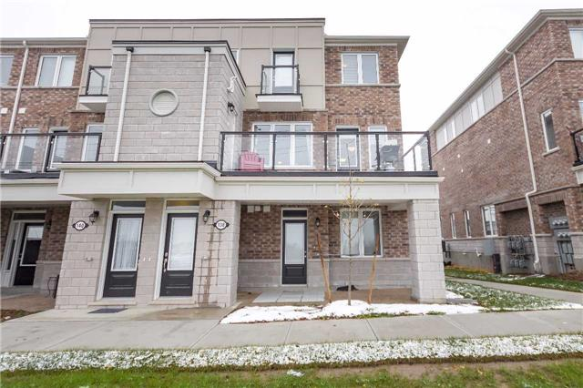 For Rent: 138 Daylily Lane, Kitchener, ON | 3 Bed, 2 Bath Townhouse for $1,300. See 10 photos!