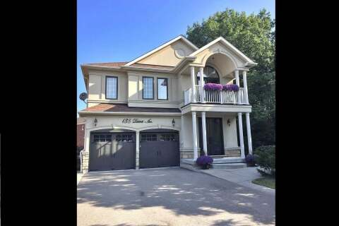 House for sale at 138 District Ave Vaughan Ontario - MLS: N4770494
