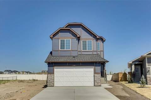 House for sale at 138 Drake Landing Garden(s) Okotoks Alberta - MLS: C4271851