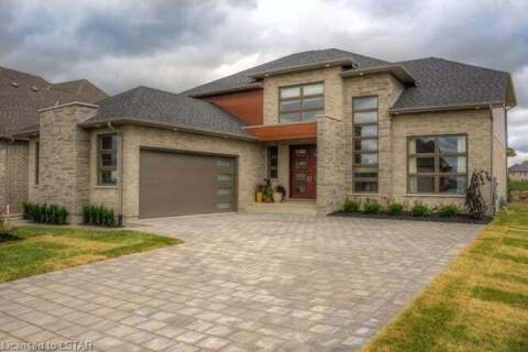 House for sale at 138 Edgewater Blvd Kilworth Ontario - MLS: 175871