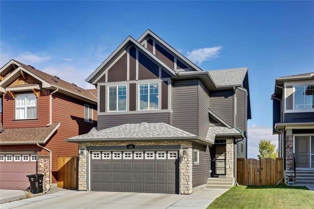 House for sale at 138 Evansborough Cr NW Evanston, Calgary Alberta - MLS: C4290094