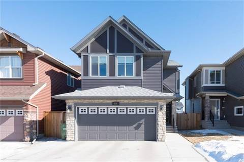 House for sale at 138 Evansborough Cres Northwest Calgary Alberta - MLS: C4290094