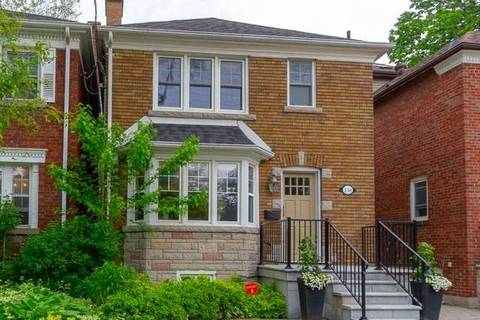 House for sale at 138 Everden Rd Toronto Ontario - MLS: C4491475