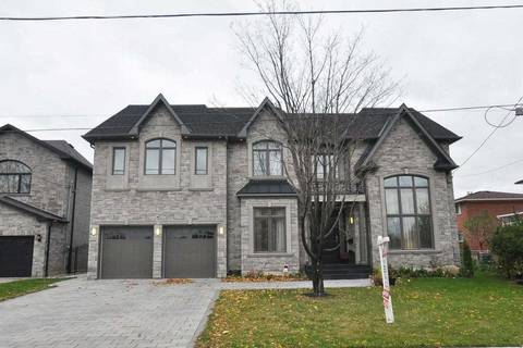 House for sale at 138 Fairglen Ave Toronto Ontario - MLS: E4624190