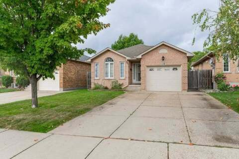 House for sale at 138 Fieldway Dr Hamilton Ontario - MLS: X4917336