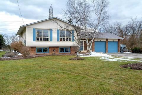 House for sale at 138 Flatt Rd Burlington Ontario - MLS: W4679737