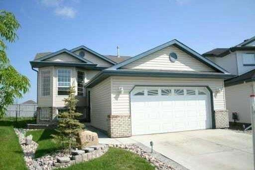 House for sale at 138 Foxboro Ld Sherwood Park Alberta - MLS: E4218174