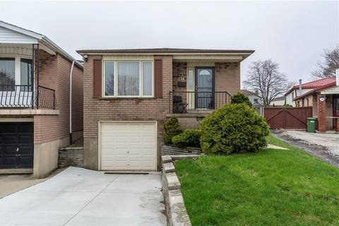 House for sale at 138 Garden Cres Hamilton Ontario - MLS: H4052386