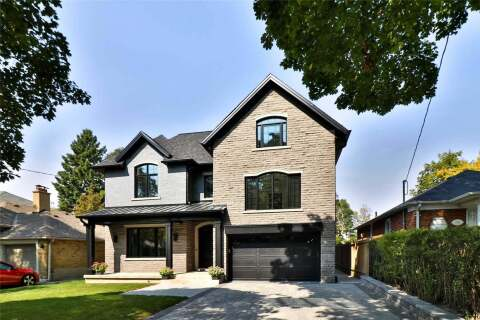 House for sale at 138 Government Rd Toronto Ontario - MLS: W4942764
