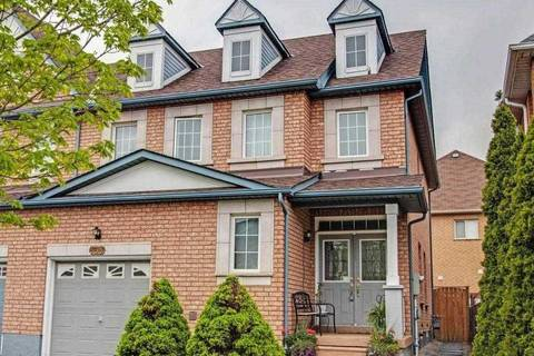 Townhouse for sale at 138 Grand Valley Blvd Vaughan Ontario - MLS: N4461651