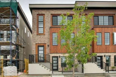 Townhouse for sale at 138 Greenbriar Wy Northwest Calgary Alberta - MLS: C4301803