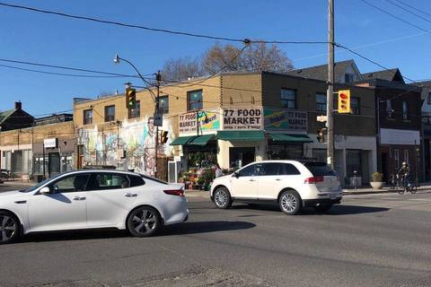 Commercial property for sale at 138 Hallam St Toronto Ontario - MLS: W4447197