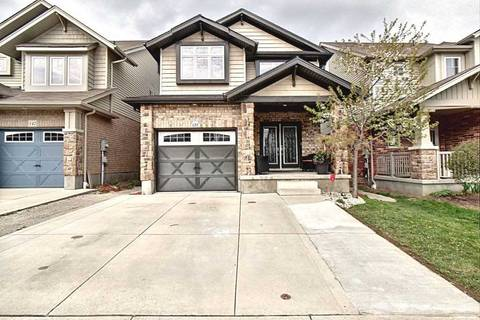 House for sale at 138 Harding St Kitchener Ontario - MLS: X4498801