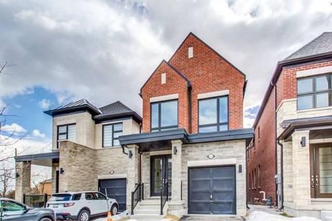 House for sale at 138 Hesperus Rd Vaughan Ontario - MLS: N4387717